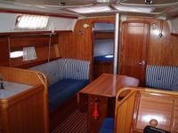 thumbnail-14 Bavaria Yachtbau 37.0 feet, boat for rent in Saronic Gulf, GR
