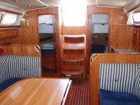 thumbnail-17 Bavaria Yachtbau 37.0 feet, boat for rent in Saronic Gulf, GR