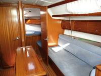 thumbnail-3 Bavaria Yachtbau 37.0 feet, boat for rent in Saronic Gulf, GR