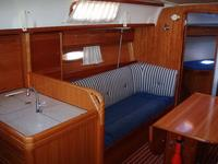 thumbnail-16 Bavaria Yachtbau 37.0 feet, boat for rent in Saronic Gulf, GR