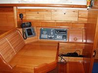 thumbnail-12 Bavaria Yachtbau 37.0 feet, boat for rent in Saronic Gulf, GR