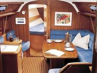 thumbnail-4 Bavaria Yachtbau 37.0 feet, boat for rent in Saronic Gulf, GR