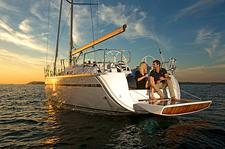 thumbnail-3 Bavaria Yachtbau 37.0 feet, boat for rent in Šibenik region, HR