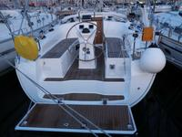 thumbnail-4 Bavaria Yachtbau 37.0 feet, boat for rent in Šibenik region, HR