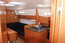 thumbnail-10 Bavaria Yachtbau 37.0 feet, boat for rent in Šibenik region, HR