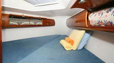 thumbnail-14 Bavaria Yachtbau 37.0 feet, boat for rent in Split region, HR