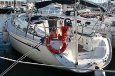 thumbnail-1 Bavaria Yachtbau 37.0 feet, boat for rent in Split region, HR
