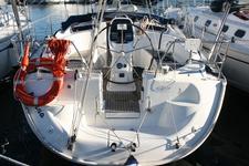 thumbnail-3 Bavaria Yachtbau 37.0 feet, boat for rent in Split region, HR