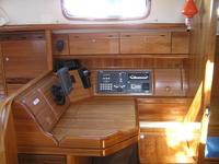 thumbnail-19 Bavaria Yachtbau 37.0 feet, boat for rent in Split region, HR