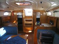 thumbnail-21 Bavaria Yachtbau 37.0 feet, boat for rent in Split region, HR