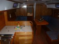 thumbnail-7 Bavaria Yachtbau 37.0 feet, boat for rent in Split region, HR
