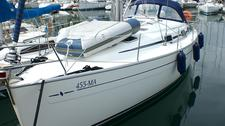 thumbnail-4 Bavaria Yachtbau 37.0 feet, boat for rent in Split region, HR