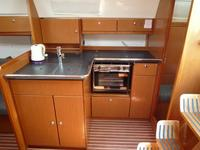 thumbnail-12 Bavaria Yachtbau 37.0 feet, boat for rent in