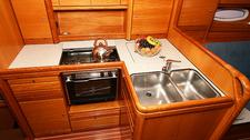 thumbnail-13 Bavaria Yachtbau 37.0 feet, boat for rent in Split region, HR