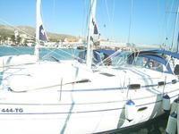 thumbnail-9 Bavaria Yachtbau 37.0 feet, boat for rent in Split region, HR