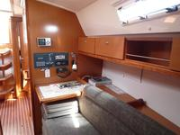 thumbnail-8 Bavaria Yachtbau 37.0 feet, boat for rent in