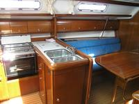 thumbnail-11 Bavaria Yachtbau 37.0 feet, boat for rent in Split region, HR