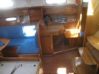 thumbnail-18 Bavaria Yachtbau 37.0 feet, boat for rent in Split region, HR