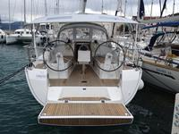 thumbnail-3 Bavaria Yachtbau 37.0 feet, boat for rent in Split region, HR