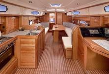 thumbnail-4 Bavaria Yachtbau 37.0 feet, boat for rent in Zadar region, HR