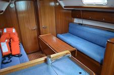 thumbnail-5 Bavaria Yachtbau 37.0 feet, boat for rent in Zadar region, HR