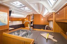 thumbnail-9 Bavaria Yachtbau 37.0 feet, boat for rent in Zadar region, HR