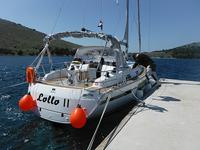 thumbnail-11 Bavaria Yachtbau 37.0 feet, boat for rent in Zadar region, HR