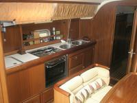 thumbnail-12 Bavaria Yachtbau 38.0 feet, boat for rent in Macedonia, GR