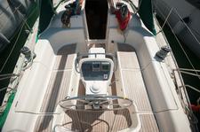 thumbnail-8 Bavaria Yachtbau 38.0 feet, boat for rent in Macedonia, GR