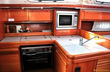 thumbnail-4 Bavaria Yachtbau 38.0 feet, boat for rent in Primorska , SI