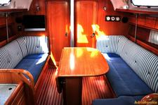 thumbnail-3 Bavaria Yachtbau 38.0 feet, boat for rent in Primorska , SI