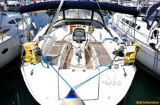 thumbnail-1 Bavaria Yachtbau 38.0 feet, boat for rent in Primorska , SI