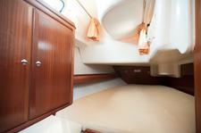 thumbnail-17 Bavaria Yachtbau 38.0 feet, boat for rent in Macedonia, GR