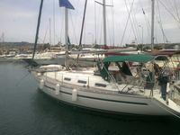 thumbnail-1 Bavaria Yachtbau 38.0 feet, boat for rent in Macedonia, GR