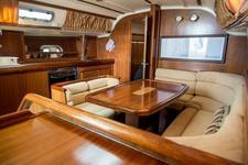 thumbnail-9 Bavaria Yachtbau 38.0 feet, boat for rent in Macedonia, GR