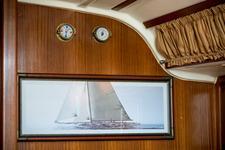 thumbnail-11 Bavaria Yachtbau 38.0 feet, boat for rent in Macedonia, GR