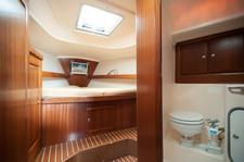 thumbnail-18 Bavaria Yachtbau 38.0 feet, boat for rent in Macedonia, GR