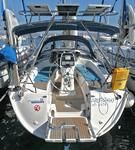 thumbnail-1 Bavaria Yachtbau 38.0 feet, boat for rent in Cyclades, GR