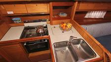 thumbnail-9 Bavaria Yachtbau 38.0 feet, boat for rent in Split region, HR