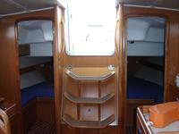 thumbnail-3 Bavaria Yachtbau 38.0 feet, boat for rent in Split region, HR