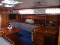 thumbnail-8 Bavaria Yachtbau 38.0 feet, boat for rent in Split region, HR