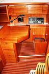 thumbnail-7 Bavaria Yachtbau 38.0 feet, boat for rent in Split region, HR