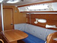 thumbnail-5 Bavaria Yachtbau 38.0 feet, boat for rent in Split region, HR