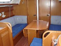 thumbnail-6 Bavaria Yachtbau 38.0 feet, boat for rent in Split region, HR