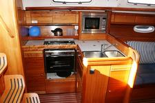 thumbnail-7 Bavaria Yachtbau 38.0 feet, boat for rent in Split region, HR