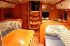thumbnail-5 Bavaria Yachtbau 38.0 feet, boat for rent in Split region, HR