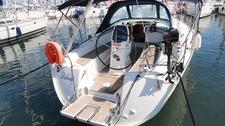thumbnail-4 Bavaria Yachtbau 38.0 feet, boat for rent in Split region, HR