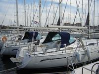 thumbnail-1 Bavaria Yachtbau 38.0 feet, boat for rent in Split region, HR