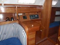 thumbnail-10 Bavaria Yachtbau 38.0 feet, boat for rent in Split region, HR