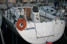 thumbnail-4 Bavaria Yachtbau 38.0 feet, boat for rent in Split region, HR